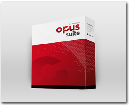 Opus Suite – Balance Performance and Cost
